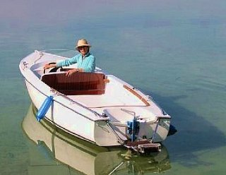 Elektroboote werden am Mattsee eingeführt – heute sind sie die Stars der Bootsvermietung © Steiner Nautic
