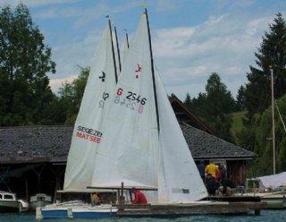 Die Segel- und Surfschule: Seit mehr als 40 Jahren ist Steiner Nautic Anlaufstelle für alle Wassersport-Interessierten © Steiner Nautic