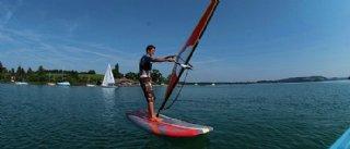 Windsurfschule Mattsee: Kurse