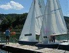 Für Eilige: die Segel-Wochenend- und Kurzkurse der Segelschule Mattsee
