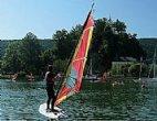 Surf-Wochenkurse bei Steiner Nautic