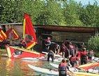Kinder-Surfkurse am Mattsee: Surfspaß für die Jüngsten