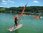 Spezielle Angebote für Pfadfinder am Salzburger Mattsee