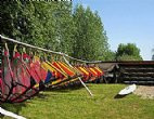 Special Offer for Groups and Scouts at Lake Mattsee in Salzburg