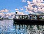 """Sonderfahrten: Ihre individuelle Feier auf der """"Seenland""""!"""