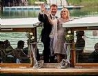 """Hochzeitsfahrten auf der """"Seenland"""""""