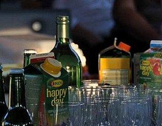 Das kulinarische i-Tüpfelchen Ihrer Hochzeitsfeier: Diverse Gasthäuser, Restaurants und Lebensmittelbetriebe aus Mattsee liefern gerne Köstlichkeiten © Steiner Nautic