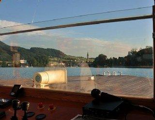 Seenland Schifffahrt am Mattsee und Obertrumer See © Steiner Nautic
