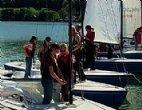 Gruppenrabatte, Familien- und Pauschalangebote der Segel- und Surfschule Mattsee