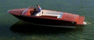 Motorboote von Steiner Nautic