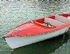 Die STEINER Lisa 550: das alltagstaugliche Elektroboot!