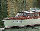 Die STEINER Elena 900 – die Yacht mit Wohnkomfort
