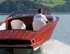 Das Motorboot STEINER Marin 630