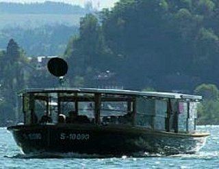 Bereichern Sie Ihre Feier oder den Familien-, Firmen-, Gruppenausflug durch eine individuelle Fahrt auf der Seenland