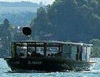 Elektrische Fahrgastschiffe des Typs STEINER Seenland