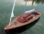 Segelboote der Bootswerft Steiner Nautic