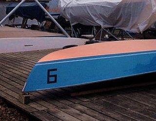 Überwintern Sie Ihr Boot bei Steiner Nautic © Steiner Nautic