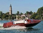 Motorboote der Bootswerft Steiner Nautic