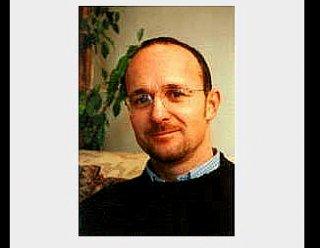 Dr. DI Rober Mayr - Konstrukteur bei Steiner Nautic © Steiner Nautic