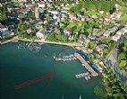 Lageplan und Anfahrt zur Bootswerft Steiner Nautic