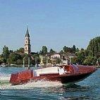 Marin 630 - Sportmotorboot von Steiner Nautic © Steiner Nautic