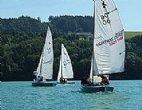 Segel- und Windsurfkurse ab Sonntag, 12. Mai 2019