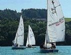 Segel- und Windsurfkurse ab Montag, 01. Juni 2020