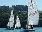Segel- und Windsurfkurse ab Samstag, 23. Juni 2018