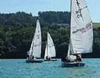 Segel- und Windsurfkurse ab Montag, 29. Juni
