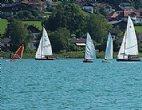 Segel- und Windsurfkurse ab Sonntag 08. Juli 2018