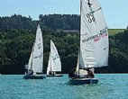 Segel- und Windsurfkurse ab Sonntag 05. August 2018