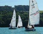 Segel- und Windsurfkurse ab Sonntag, 11. August 2019