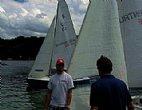 Segel- und Windsurfkurse ab Samstag, 12. September