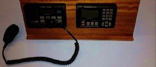 Kommunikation auf Hoher See setzt Kenntnisse im Funken voraus: Der UKW-Seesprechfunkkurs von Steiner Nautic befähigt Sie zum Gebrauch einer UKW-Anlage © Steiner Nautic