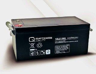 Longex Batterien © Longex
