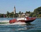 Die STEINER Marin 630-E: Mit 30 bis 120 kW Antriebsleistung der Klassiker unter den Elektrobooten