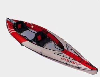 Kayak von BIC Sport © BIC Sport