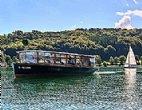 Kombi-Ticket für Mattsee-BesucherInnen: fahr(T)raum + Seenland-Schifffahrt