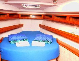 Bavaria 46 Cruiser © Mandl