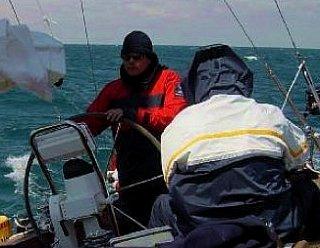 Die Ausbildungs- und Prüfungstörns von Steiner Nautic unterstützen Sie dabei, die nötige Segelpraxis für die Hochsee-Segelkurse FB1-3 zu erlangen! © Steiner Nautic