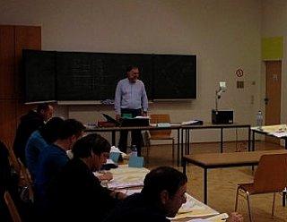 Die erfahrenen Segellehrer von Steiner Nautic helfen Ihnen, Ihre Fertigkeiten am Segelboot zu verbessern © Steiner Nautic