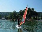 Segel- und Windsurfkurse ab Montag, 05. Juli 2021