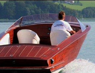 Motorbootführerscheinkurse bei Steiner Nautic © Steiner Nautic