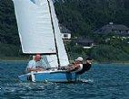 Segel- und Windsurfkurse ab Samstag, 15. Mai 2021