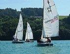 Segel- und Windsurfkurse ab Samstag, 26. Juni 2021