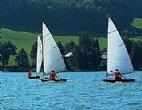 Segel- und Windsurfkurse ab Samstag, 03. Juli 2021