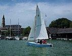Segel- und Windsurfkurse ab Samstag, 10. Juli 2021