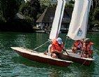 Segel- und Windsurfkurse ab Samstag, 17. Juli 2021