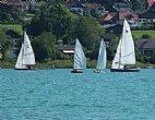 Segel- und Windsurfkurse ab Samstag, 14. August 2021