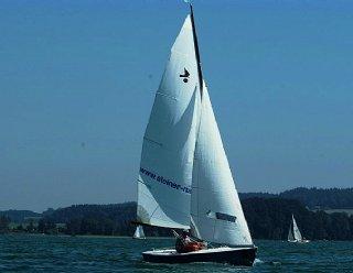 Ein Mal pro Jahr bietet Steiner Nautic einen speziellen SegellehrerInnen-Kurs in Mattsee an © Steiner Nautic